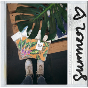 summerisafeeling. notebook