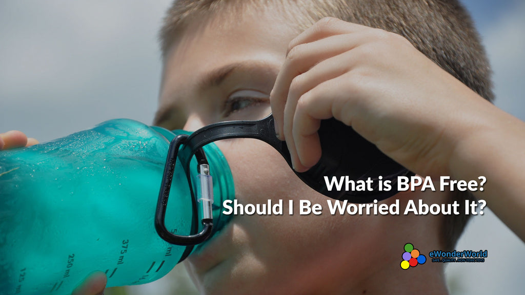 What is BPA Free? Should I Be Worried About It?
