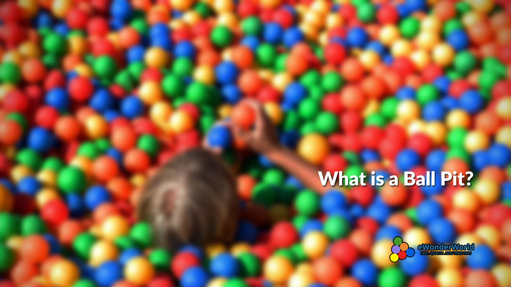 What is a Ball Pit?