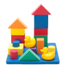 Image of Wonder Blocks Non-Toxic Floating Foam Blocks Bathtub Toys - eWonderWorld