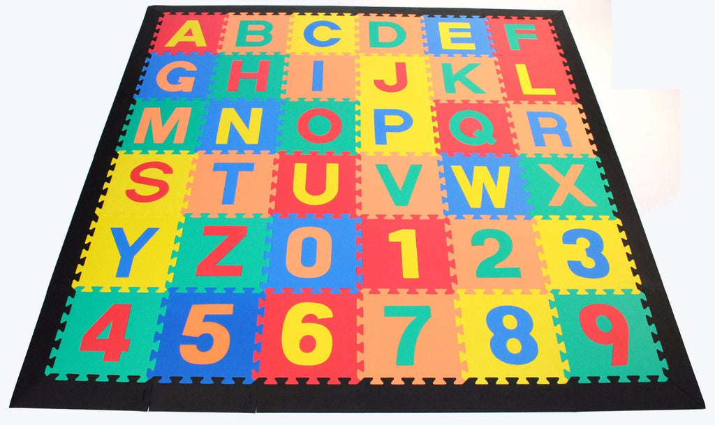 Wonder Mat Side Edging - eWonderWorld
