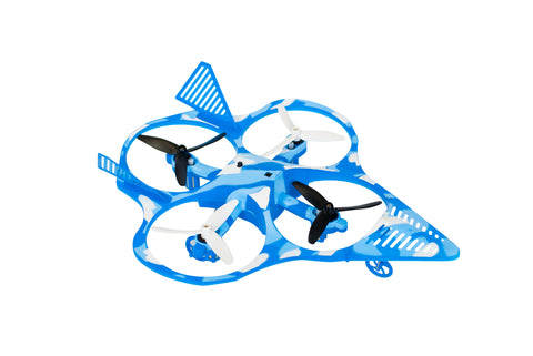 LED Sky Patroller Quadcopter and Fighter Jet Quadcopter Combo Deal - eWonderWorld