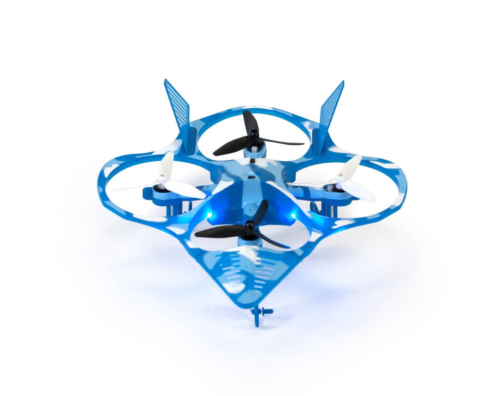 Wonder Chopper Fighter Jet RC Stunt Drone For Beginners - eWonderWorld