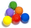 Image of 6 color ball pit balls