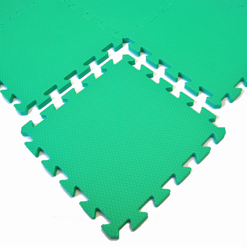 36 Pieces Non-Toxic Wonder Mats: 1 Color