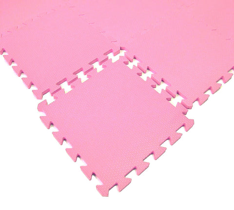 36 Pieces Non-Toxic Wonder Mats: 1 Color - eWonderWorld