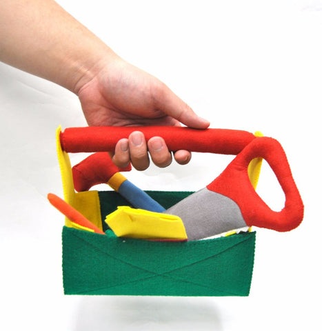 Handmade Soft Toy Tool Kit - eWonderWorld