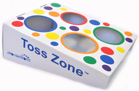 Wonder Toss Zone - Cornhole - eWonderWorld