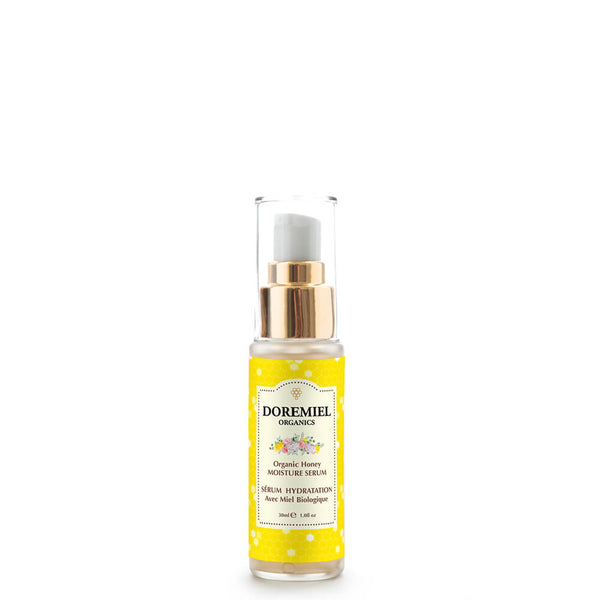 Organic Honey MOISTURE SERUM