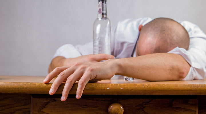 Why Do Hangovers Suck?