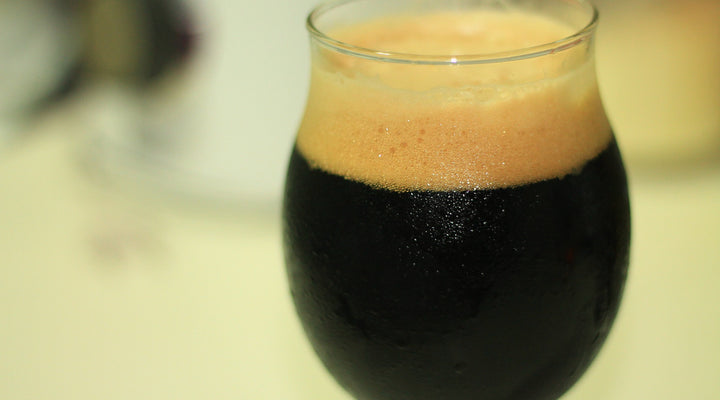 All About Stouts