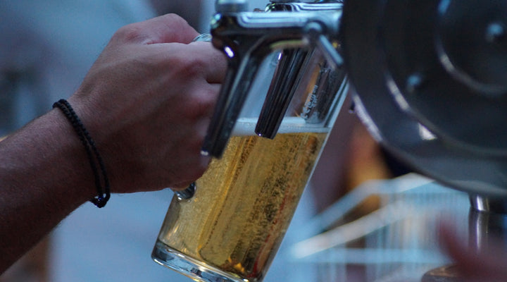 Low, Alcohol Free & Non Alcoholic Beer On Tap