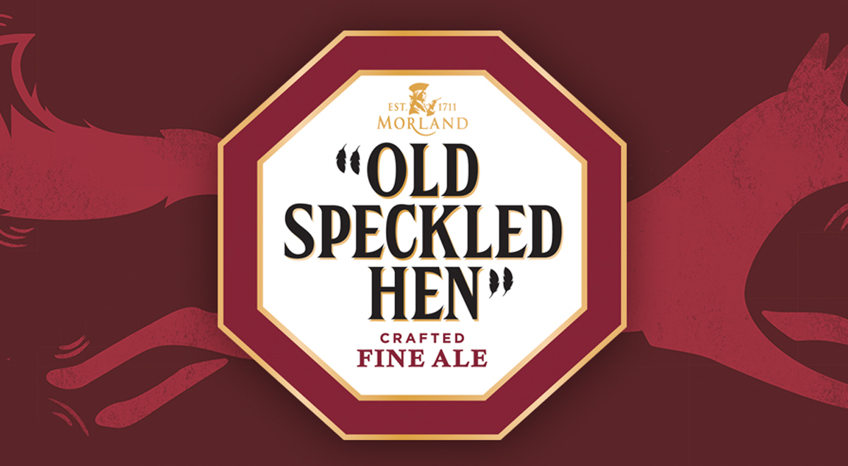 79388e6ed16 The Midweek Drink - Old Speckled Hen Low Alcohol | LightDrinks | Alcohol  Free