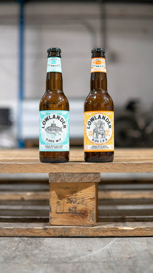 Alcohol Free & Non Alcoholic Craft Beer
