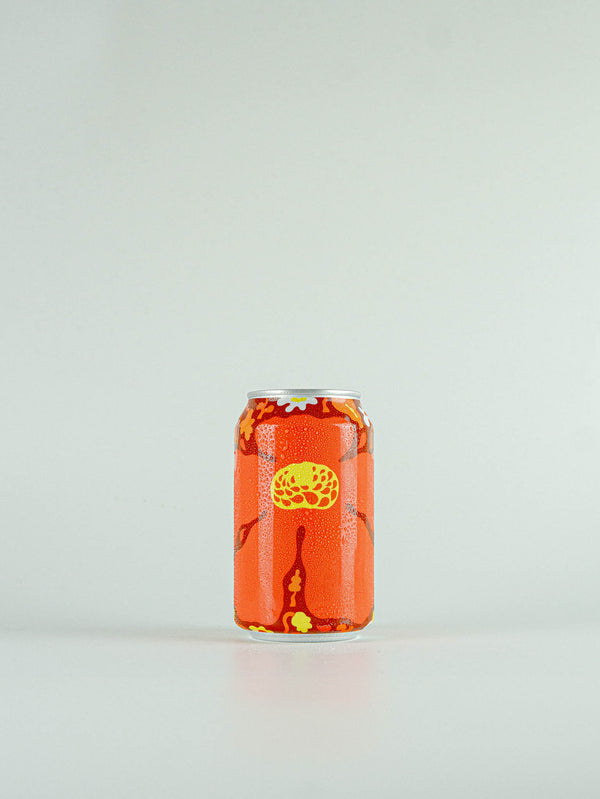 Omnipollo Nyponsoppa Non Alcoholic Fruit Beer 0.3% - 330ml