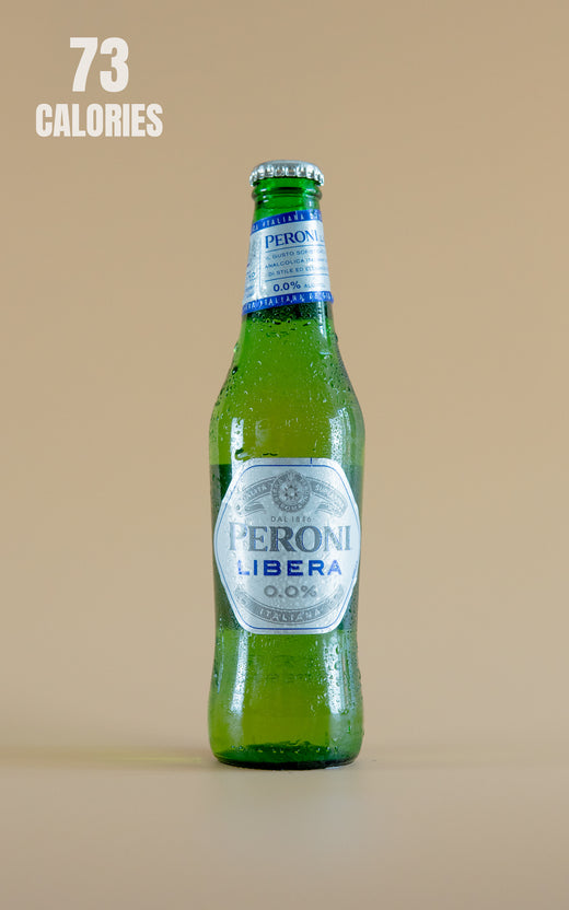 LightDrinks - Peroni Libera Alcohol Free 0.0% - 330ml