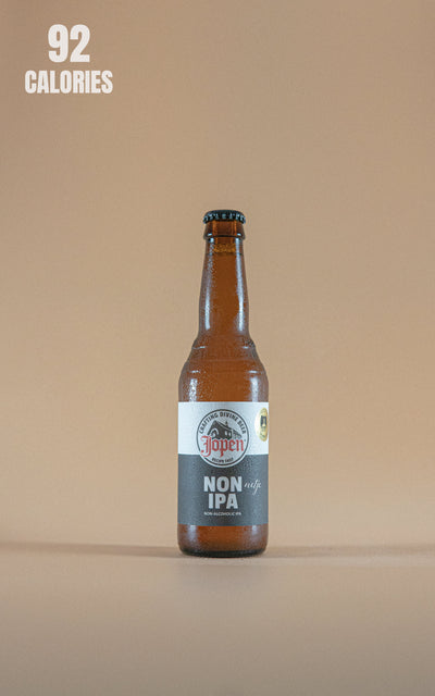 LightDrinks - Jopen Non IPA Non Alcoholic 0.3% - 330ml
