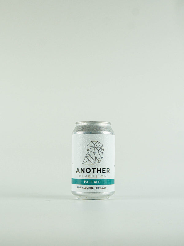 Another Dimension Pale Ale Low Alcohol 0.5% - 330ml