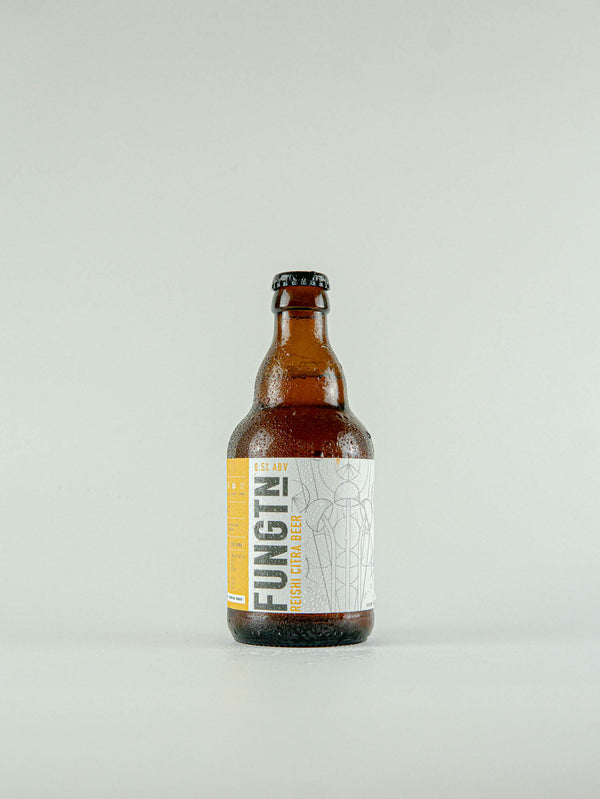 Fungtn Reishi Citra Pale Ale Alcohol Free 0.5% - 330ml