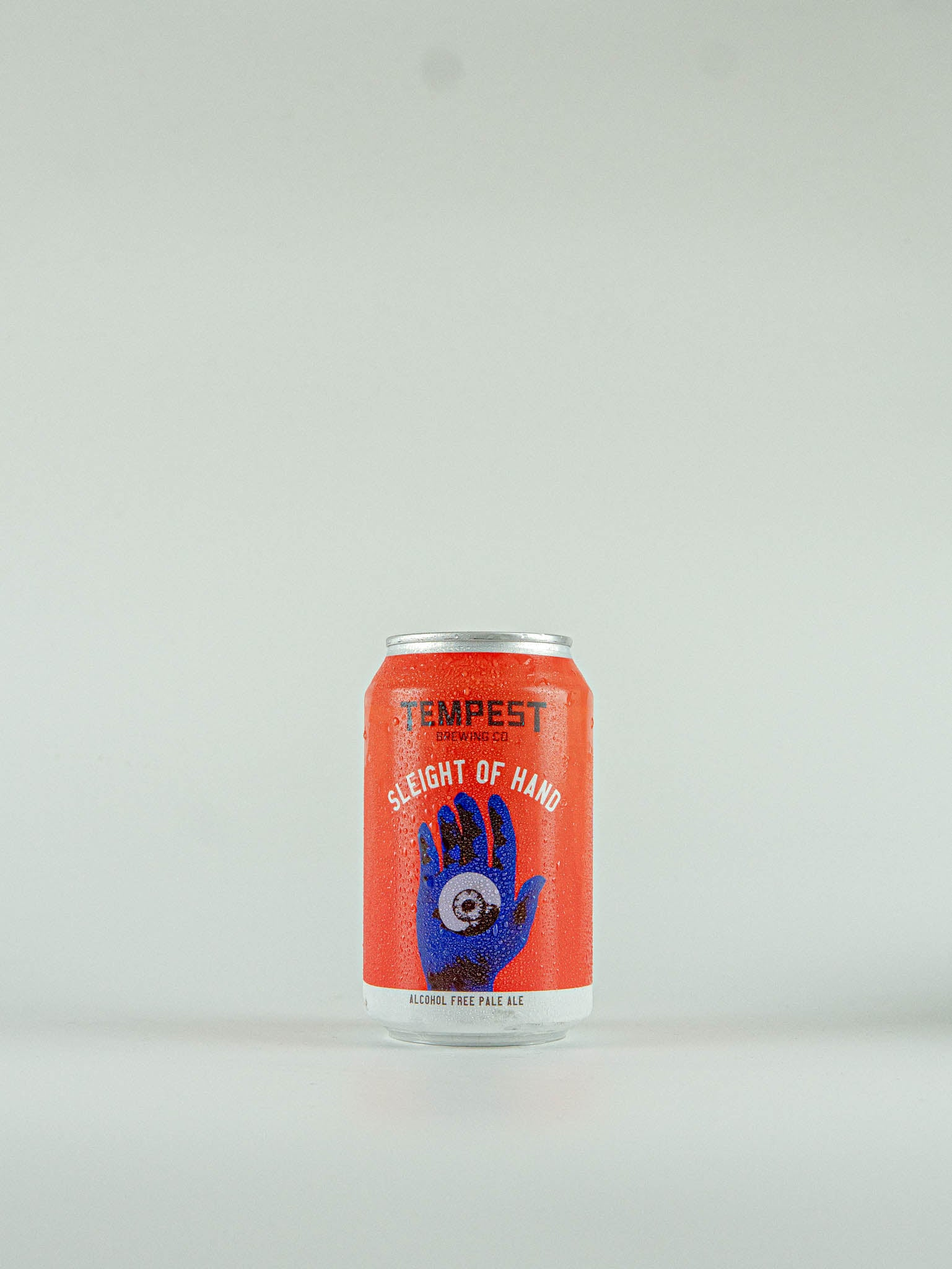Tempest Brewing Co Sleight Of Hand