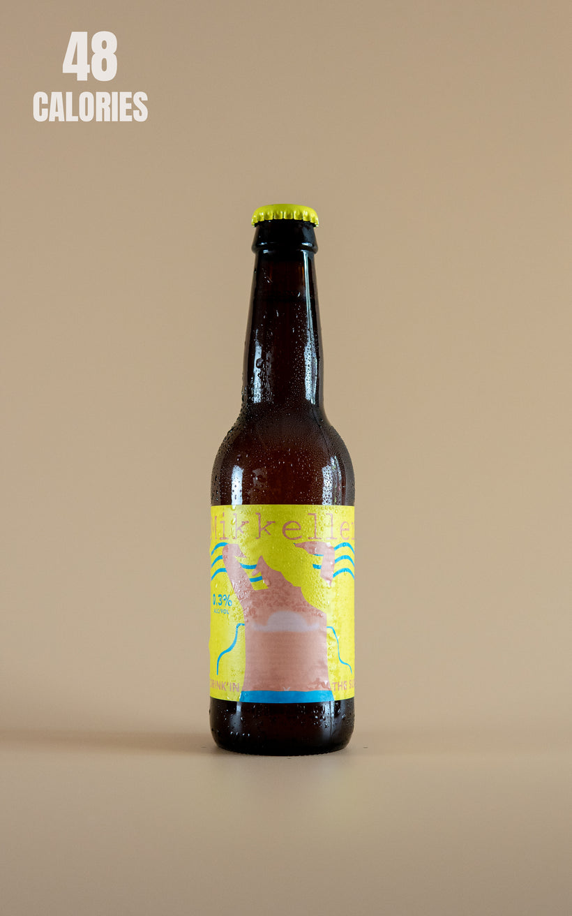 LightDrinks - Mikkeller Drink'in the Sun 0.3% - 330ml