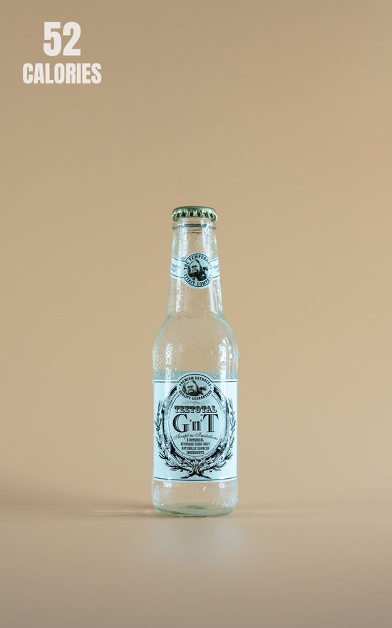 TeeTotal G 'n' T Non Alcoholic Gin - 200ml