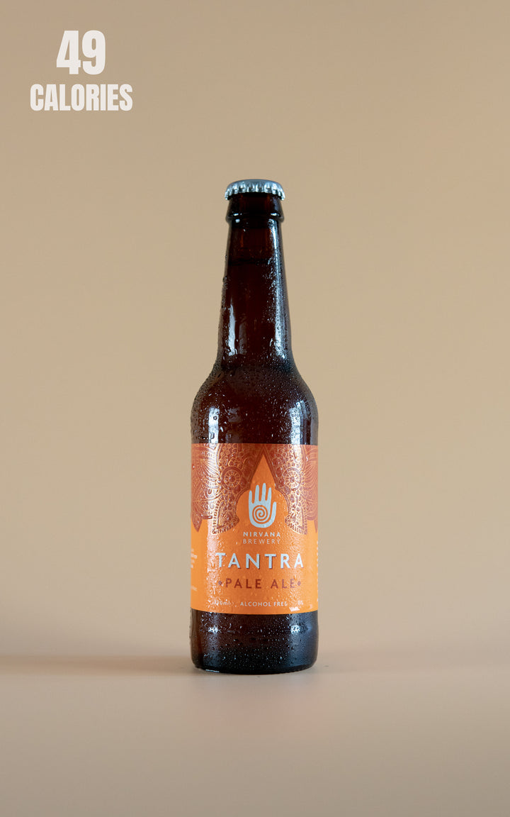 LightDrinks - Nirvana Brewery Tantra Alcohol Free 0.0% - 330ml