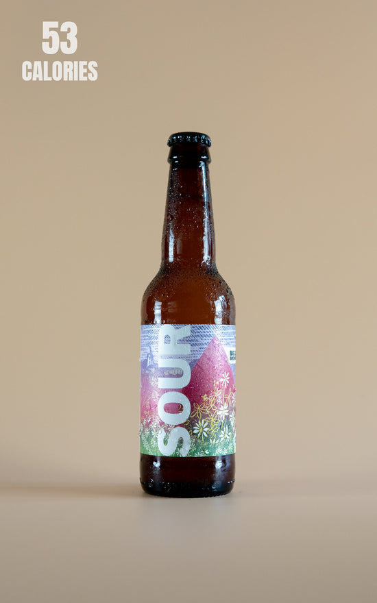 LightDrinks - Big Drop Brew Sour 0.5% - 330ml