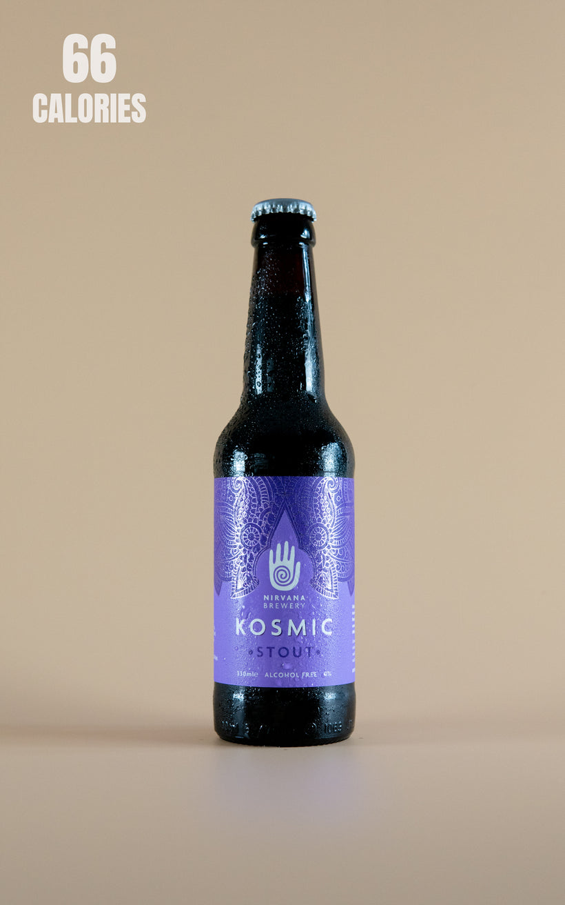 LightDrinks - Nirvana Brewery Kosmic Alcohol Free 0.0% - 330ml
