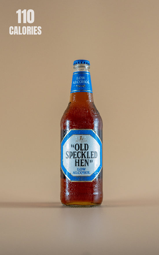 LightDrinks - Old Speckled Hen Low Alcohol 0.5% - 500ml