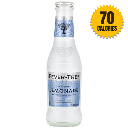 LightDrinks - Fever-Tree Premium Lemonade - 200ml
