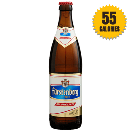 LightDrinks - Furstenberg Alkoholfrei Alcohol Free 0.5% - 500ml