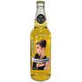 LightDrinks - Celtic Marhces Holly GoLightly Low Alcohol Cider 0.5% - 500ml