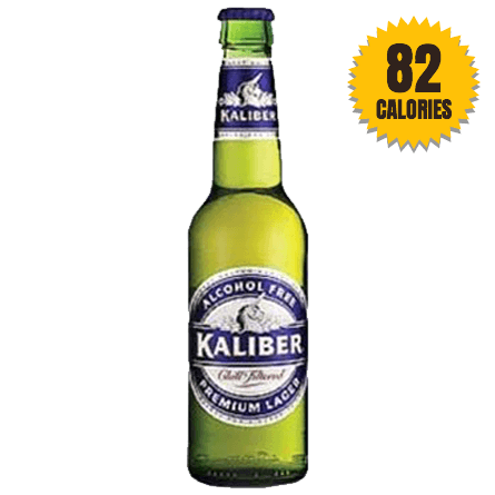 LightDrinks - Kaliber Alcohol Free - 330ml