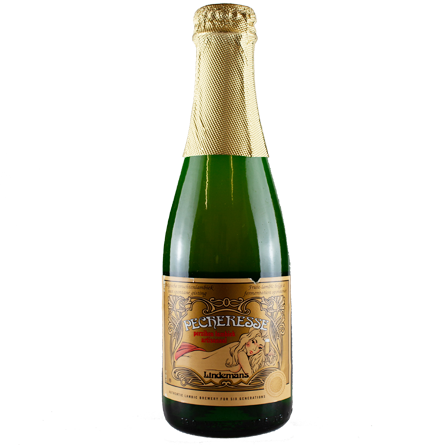 LightDrinks - Lindemans Pecheresse Peach 2.5% - 375ml