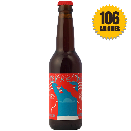 LightDrinks - Mikkeller Drink'in the Snow 0.3% - 330ml