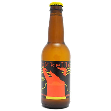 LightDrinks - Mikkeller Drink'in Berliner 2.8% - 330ml
