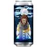 LightDrinks - Ridgeside Brewery Nothing But The Rain Pale Ale 0.5% - 330ml