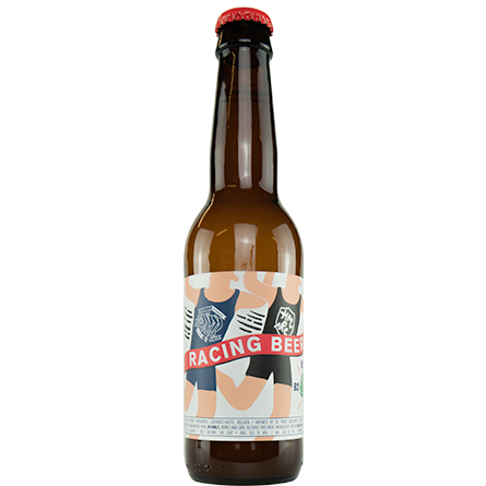 LightDrinks - Mikkeller Racing Beer 0.0% - 330ml