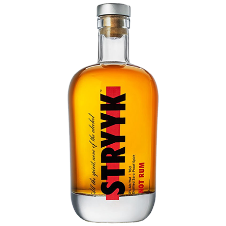 LightDrinks - STRYYK Not Rum Non Alcoholic 0% - 700ml