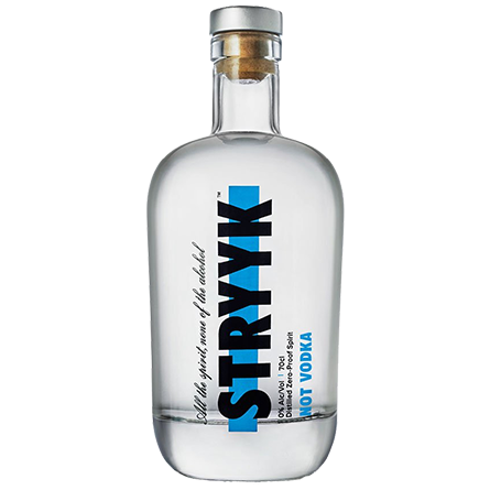 LightDrinks - STRYYK Not Vodka Non Alcoholic 0% - 700ml