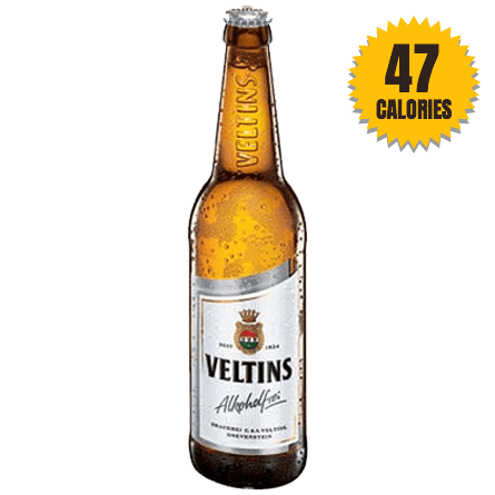 LightDrinks - Veltins Alcohol Free Alkoholfrei Pilsner 0.0%- 330ml