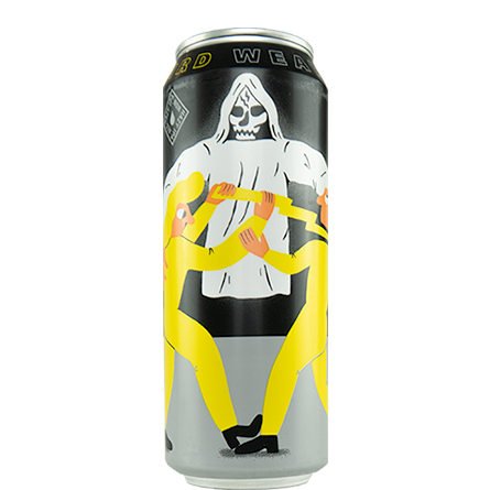 Mikkeller Weird Weather 0.3% - 500ml - LightDrinks