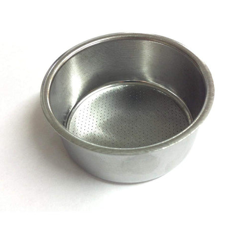 Gaggia Gran Gaggia Carezza 2 Shots Cup Filter Basket 124650221