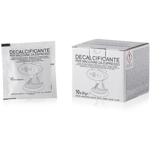 Illy Decalcificante Descaler powder B099 EAN 8003753949581
