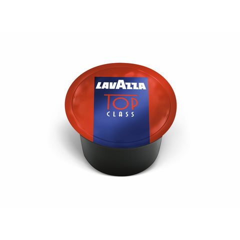 Lavazza Blue Top Class 8g Coffee Capsules (1 Pack of 100)