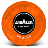 Lavazza A Modo Mio Delizioso Coffee Capsules (2 Packs of 36)