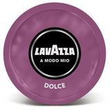 Lavazza A Modo Mio Dolce Coffee Capsule (1 Pack of 16)