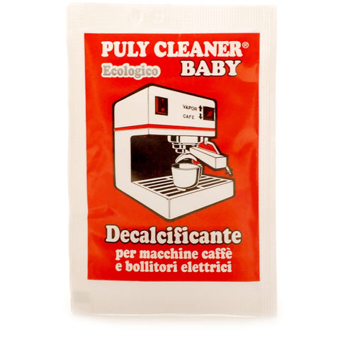 Puly Cleaner Baby Descaler 30g Sachets
