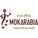 Mokarabia Moka Coffee Beans (6 Packs of 1kg)